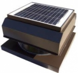 Solar Powered Roof Vent Fans